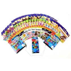 23 ColorFoldz Mega Party Kit