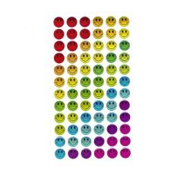 Smiles Stickers