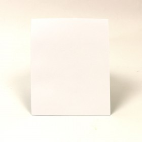 Replacement Paper Pad for 3-folds, 10 sheets